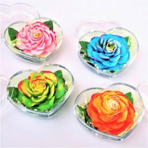 Image de Savons décoratifs de fleurs d'automne (4). Sculpture de savon